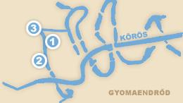 Horgaszparadicsom Gyomaendrod Vizparti Nyaralo Bonom Zug